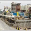 Adana Light Rail Transit System. Kurttepe Viaduct