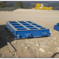 2x10 MW Berdan HEPP, Tarsus. Manufacturing and Installation of Gates