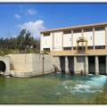 2x10 MW Berdan HEPP, Tarsus