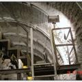 Ermenek HEPP. Energy Tunnel