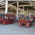 Ermenek HEPP Energy Tunnel. Special Formwork for Manufacturing for Prefabricated Liner Segments