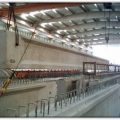 Manufacturing of Prestressed Bridge Girders