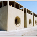 2x700 MW Sugozu Thermal Power Plant. Precast Cooling Water Intake Structures