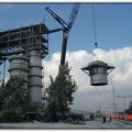 SODA Industries Mersin Plant. Manufacturing and Installation of Lime Kilns