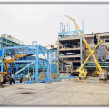 SODA Industries Mersin Plant. Extension of Wet Section