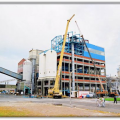 SODA Industries Mersin Plant. Extension of Dry Section