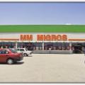 Migros Grocery Store, Tece, Mersin
