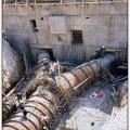 2x10 MW Tohma HEPP, Malatya. Installation of Penstock Piping