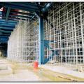 2x700 MW Sugozu Thermal Power Plant. Special Scaffolding for Turbine Foundations