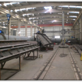 Nuh Energy HRSG. Preparation of Built-up Beams for Welding