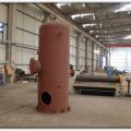 Manufacturing of High Pressure Air Tank
