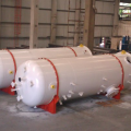 West Qurna Oil Field, Phase II - ASME Certified Air Receiver Tanks